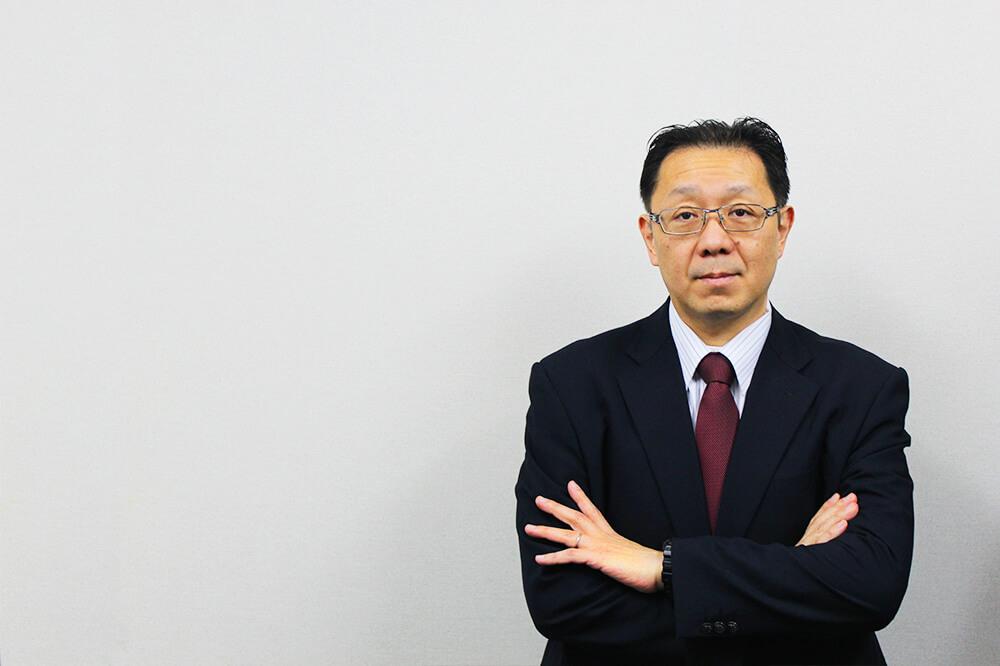 代表取締役 宇野 彰一