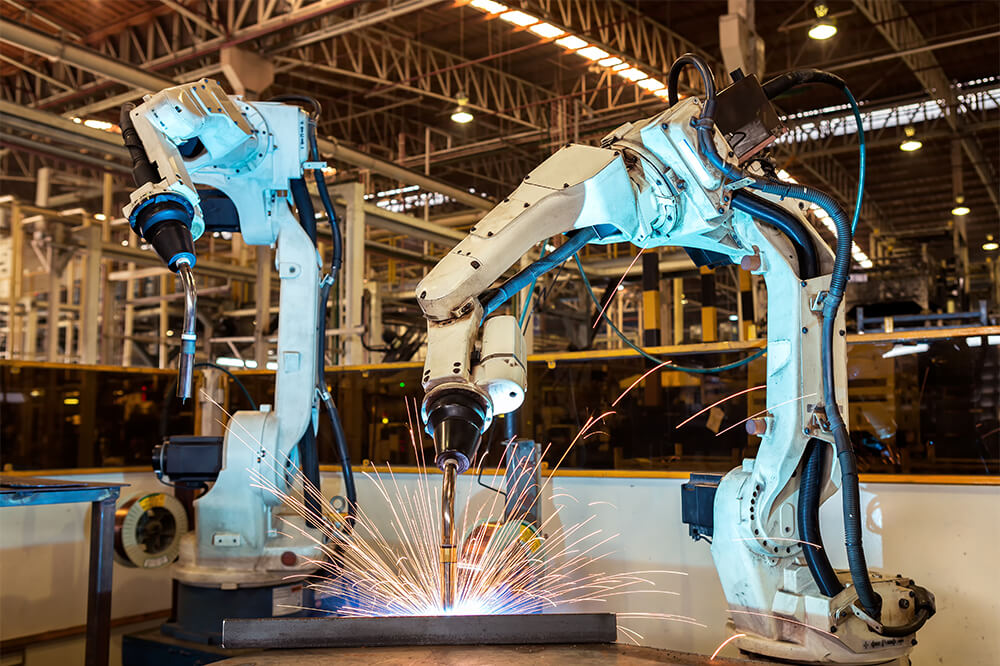 ロボット事業